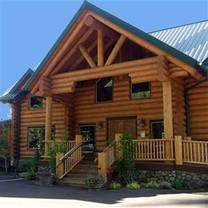 photo of stone cliff inn restaurant