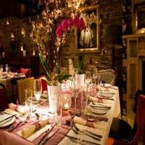 foto de restaurante as you like it