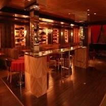 foto von sopra lounge restaurant