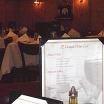photo of il vicinato ristorante restaurant