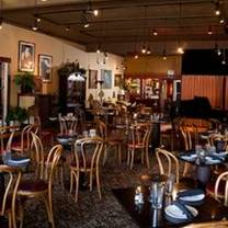 photo of main street bistro & piano bar-cabaret restaurant