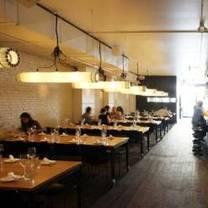 photo of parts & labour restaurant