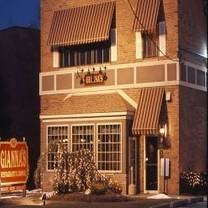 photo of gianna's restaurant