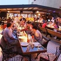 photo of hotel chantelle restaurant