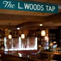 foto von l. woods tap and pine lodge restaurant