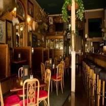 photo of buckhorn steakhouse restaurant