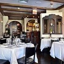 photo of arya trattoria restaurant