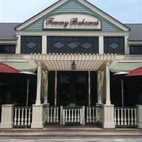 photo of tommy bahama restaurant & bar - the woodlands restaurant