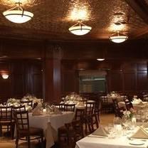 photo of chris michael's steakhouse restaurant