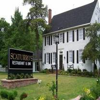 photo of scaturro's restaurant & bar restaurant