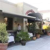 photo of la fontana coast restaurant