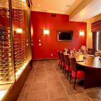 photo of vivo ristorante - westend restaurant