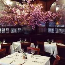 photo of rue 57 restaurant