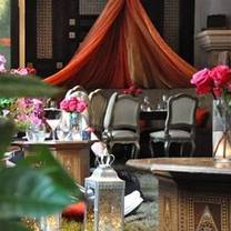 photo of casa la femme restaurant