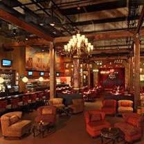 photo of house of blues restaurant & bar - houston restaurant