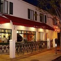 photo of la bella's restaurant