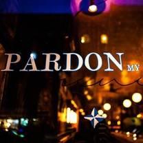 photo of pmf - pardon my french restaurant