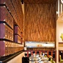 photo of mandu - k street restaurant