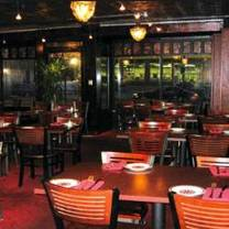 photo of piccolo's restaurant