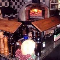 photo of lastoria trattoria restaurant
