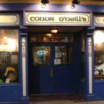 photo of conor o'neill's restaurant
