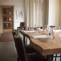 photo of legume restaurant