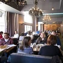 photo of marathon - 19th & spruce restaurant