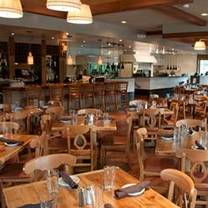 photo of rosebud - deerfield restaurant