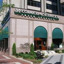 photo of mccormick & schmick's seafood - indianapolis restaurant