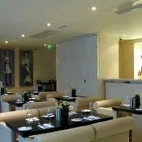 photo of leicester square bar & restaurant restaurant