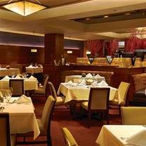 foto von william b's steakhouse - blue chip casino restaurant