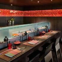 photo of noh - hyatt regency scottsdale restaurant