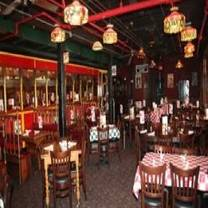 photo of spaghetti warehouse - dallas restaurant