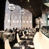 photo of gaucho dubai restaurant