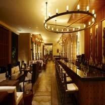 foto von tamarind - banyan tree mayakoba restaurant