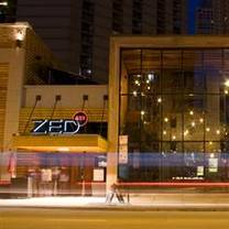 photo of zed451 - chicago restaurant