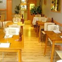 photo of 500 restaurant restaurant