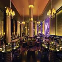 photo of sage - aria restaurant