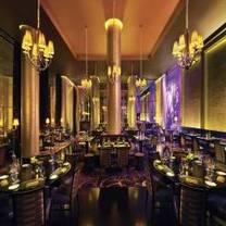 foto de restaurante sage - aria
