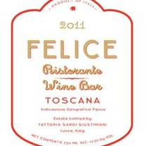 photo of felice 83 restaurant