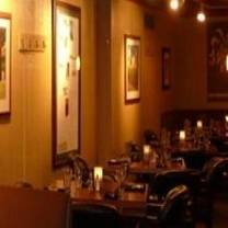 21 Restaurants Near North End Opentable