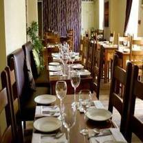 photo of the ambrette at margate restaurant