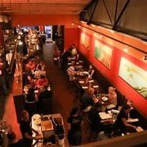 photo of orzo kitchen & wine bar restaurant