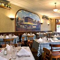 photo of tuscany on taylor restaurant