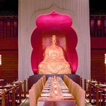 photo of buddakan - atlantic city restaurant