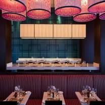 photo of choices - sheraton puerto rico hotel & casino restaurant