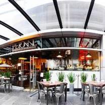 foto de restaurante debbie & peponne - santa fe