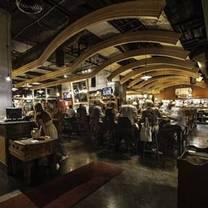 photo of campo - reno restaurant