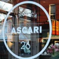 photo of ascari enoteca restaurant