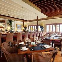 photo of avalon grille restaurant